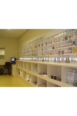 Hospital Municipal Pimentas Bonsucesso