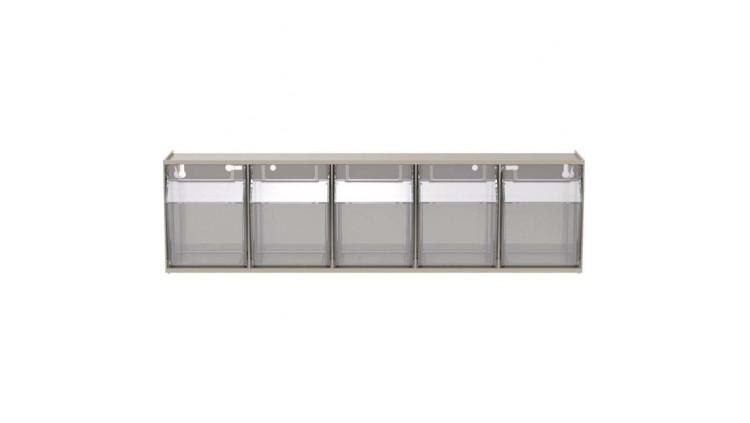 Bins (Multi-Store) Modelo 1005