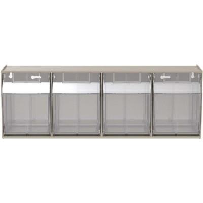 Bins (Multi-Store) Modelo 1004